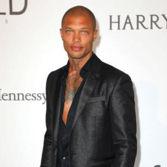 Jeremy Meeks' Wife Is 'Sick' Of Him Flaunting His Love For Chloe Green
