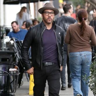 Jeremy Piven: Entourage the movie was 'draining'
