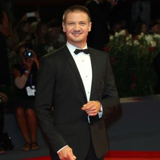 Jeremy Renner to become songwriter?