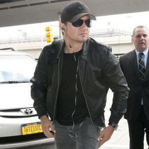 Jeremy Renner 'Can't Wait' For Steve Mcqueen Role