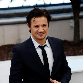 Jeremy Renner's Missing Dog Found