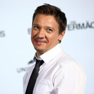 Jeremy Renner Looking Forward To First Christmas As A Father