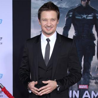 Jeremy Renner's Very Safe Sex