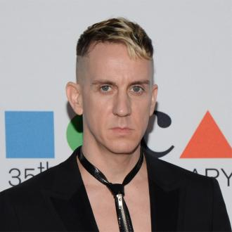 Jeremy Scott Feels 'Humbled' When He Sees People Wearing His Designs