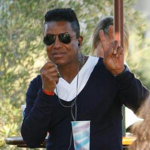 Jermaine Jackson Defects Michael Jackson Estate Letter