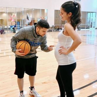 Jerry Ferrara expecting a baby boy with wife Breanne