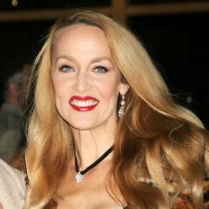 Jerry Hall Praises Own Beauty