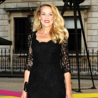 Jerry Hall's Fashion Inspiration