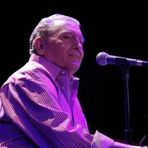 Jerry Lee Lewis Marries Seventh Wife