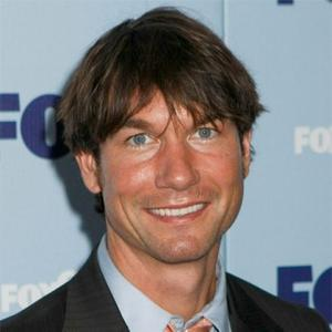 Jerry O'connell Loves Bad Guy Role
