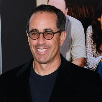 Jerry Seinfeld is Forbes' highest-paid comedian again