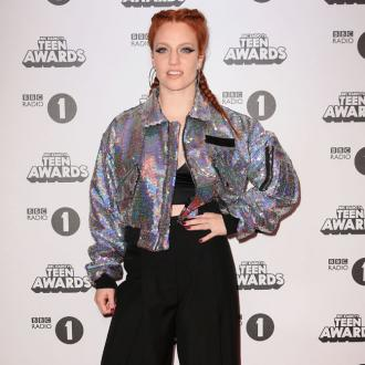 Jess Glynne uses music as therapy