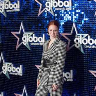 Jess Glynne: Writing music is like therapy for me