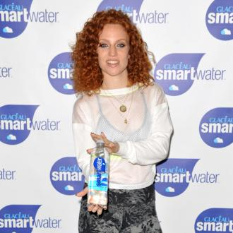 Jess Glynne's Strong Exercise Ethic