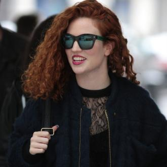 Jess Glynne can't 'handle' alcohol