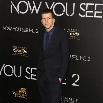 Jesse Eisenberg says villainous Daniel Radcliffe will shock fans