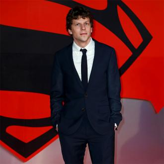 Jesse Eisenberg's biggest fear