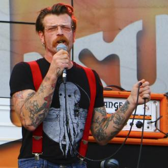 Jesse Hughes' New Covers Lp Helped Him Cope With Bataclan Attack