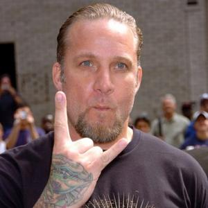 Jesse James Given Full Custody Of Daughter