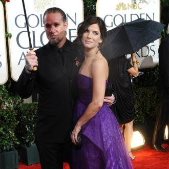 Jesse James doesn't regret his marraige to Sandra Bullock