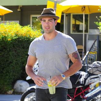 Jesse Metcalfe's addiction battle