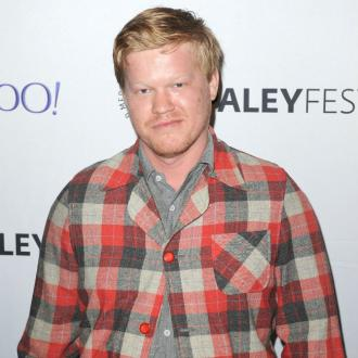 Jesse Plemons used to creepy roles