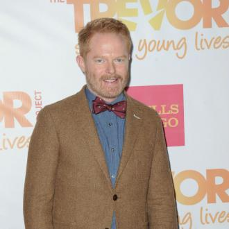 Jesse Tyler Ferguson wants credit for Sofia Vergara's wedding