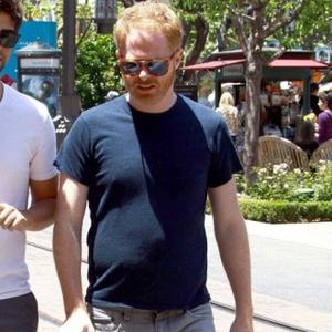 Jesse Tyler Ferguson Wasn't Worried About Coming Out