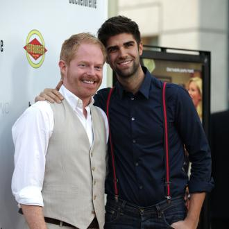 Jesse Tyler Ferguson plans New York wedding