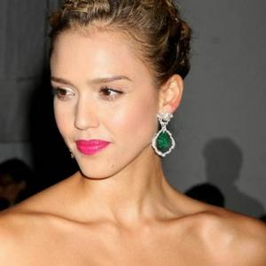 Jessica Alba Previously 'Motivated By Commerce'