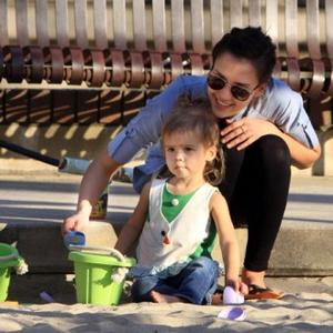 Jessica Alba Wants A Bigger Family