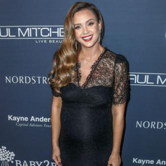 Jessica Alba: Motherhood Made Me Healthy