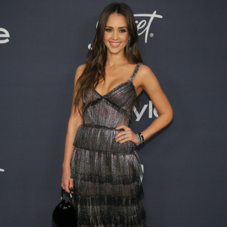 Jessica Alba prioritises her mental well-being and self-care