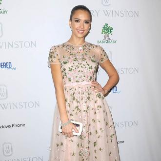 Jessica Alba: Cash Warren Is My Soulmate