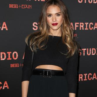 Jessica Alba Didn't Always Make 'Right Choices'