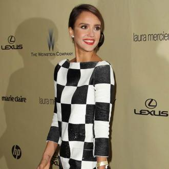 Jessica Alba Stole Car At 12