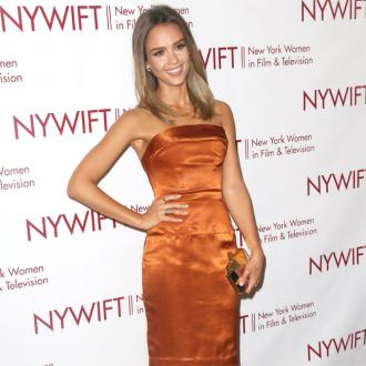 Jessica Alba: You'll Look Good If You Feel Good