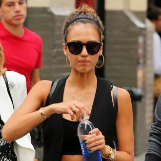Jessica Alba's Trainer Shares Her Diet Secrets