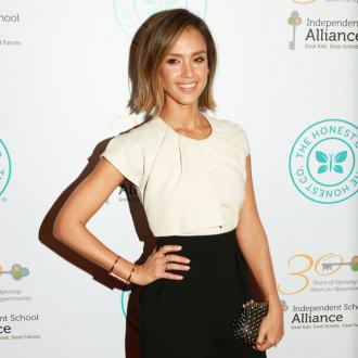 Jessica Alba On Living Life To The Fullest