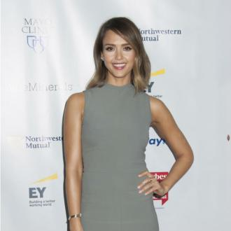 Jessica Alba doesn't care about landing Vogue cover