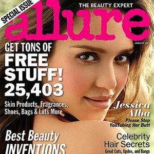 Jessica Alba Understands Sex Science