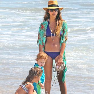 Jessica Alba's Kids Have Made Her More Confident