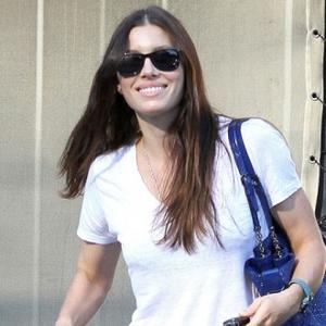 Jessica Biel Wants Dark Roles