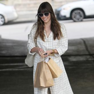 Jessica Biel's son is a 'mini' Justin Timberlake