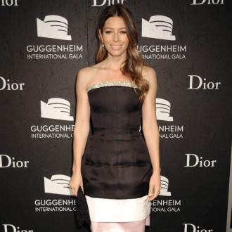Jessica Biel: I'd be a 'mess' without family