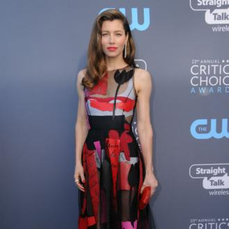 Jessica Biel felt like 'failure' after C-section