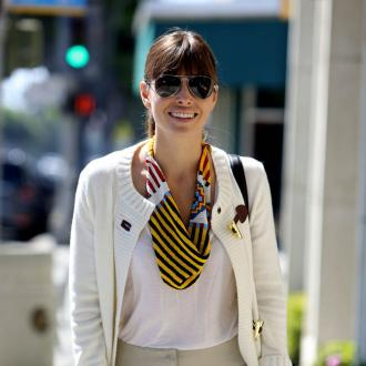 Jessica Biel Obsessed With Jennifer Garner