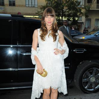 Jessica Biel Is Ready To Have Children With Justin Timberlake