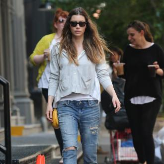 Jessica Biel Launches Eco-friendly Accessories Line