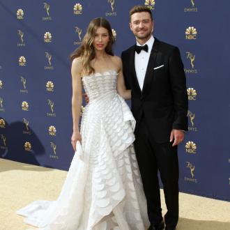 Jessica Biel trusts Justin Timberlake